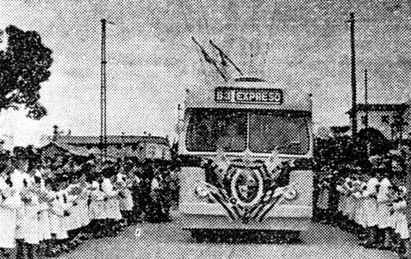Acción, 17 de noviembre de 1954