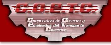 Cooperativa de Obreros y Empleados del Transporte Colectivo