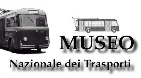 Museo Nazionali dei Trasporti