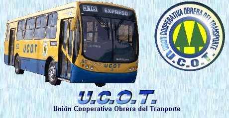 Union Cooperativa Obrera del Transporte